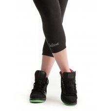 "Bamboo ""believe"" leggings"